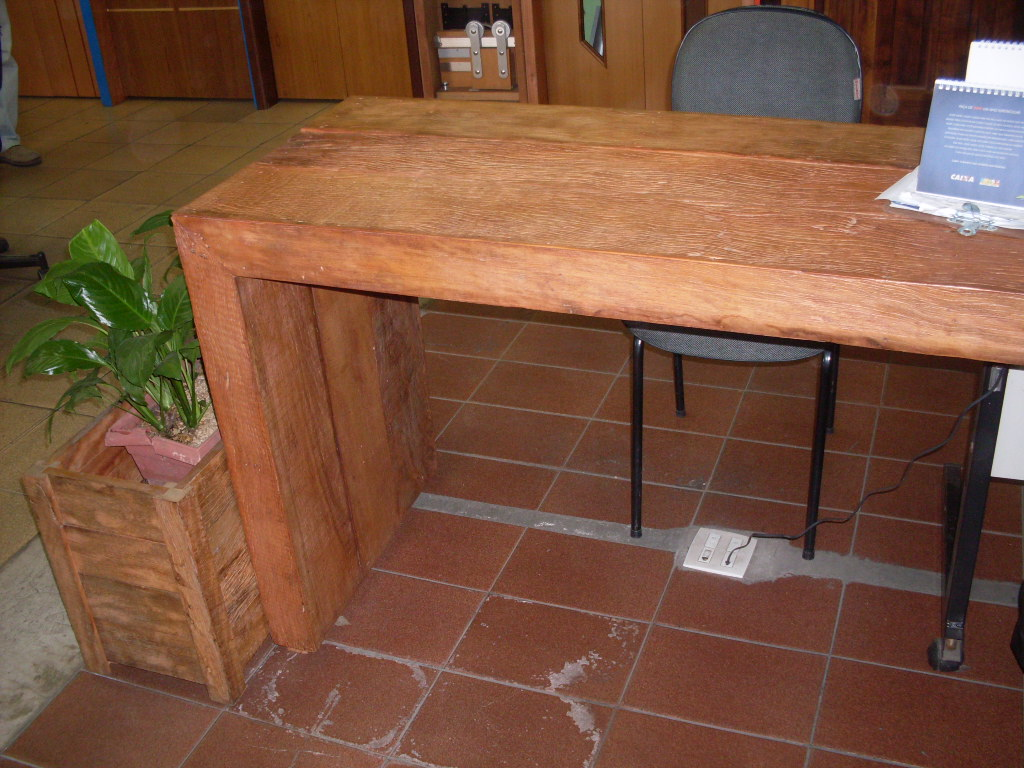aparador em madeira de demolicao Madeira de Demolição #AB5920 1024x768