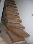 revestimento em madeira de demolicao