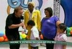 programa do gugu - Sao Gabriel
