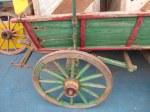 carroca antiga
