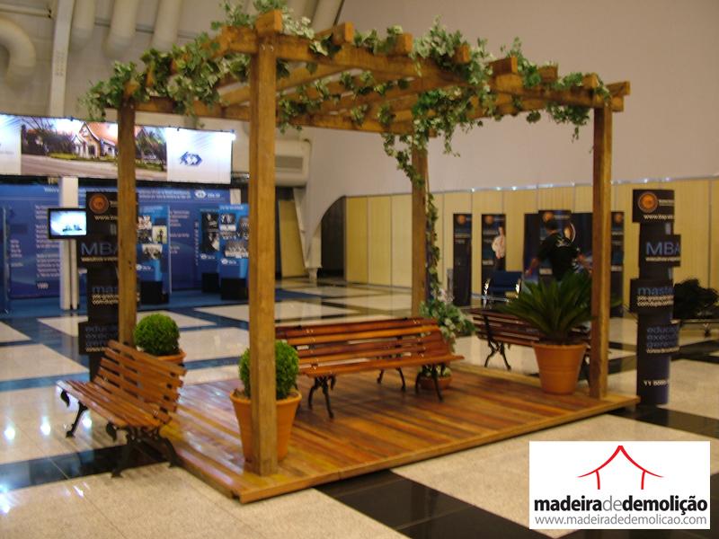 Adesivo De Geladeira ~ piso em madeira de demolicao Madeira de Demoliç u00e3o