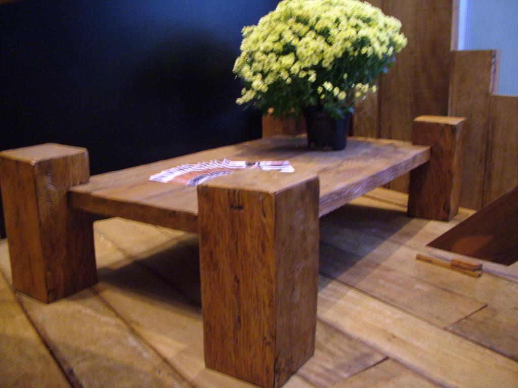 projeto em madeira de demolicao Madeira de Demolição #273B72 1024x768
