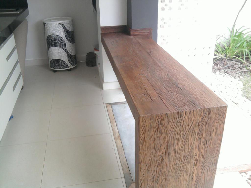 Mesa em madeira de demolicao Madeira de Demolição #7A6051 1024 768